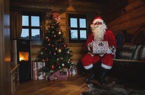 Najem Božička